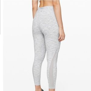 Lululemon Athletica train times tights 4